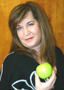 Hillary Jiler, publisher of Green Home & Family Magazine