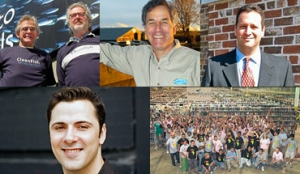 Business Week's Most Promising Social Entrepreneurs