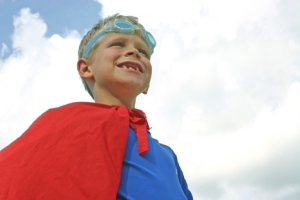 Be a Small Business Hero!